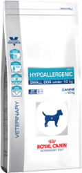 Сухой корм Royal Canin HYPOALLERGENIC SMALL DOG - 3,5 кг