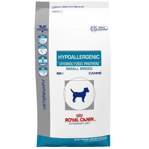 Сухой корм В НАЛИЧИИ Royal Canin HYPOALLERGENIC Small dog - 1 кг