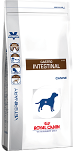 Сухой корм Royal Canin GASTRO INTESTINAL CANIN - 14 кг, для взрослых собак