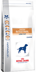 Сухой корм Royal Canin GASTRO INTESTINAL LOW FAT LF22 - 1,5 кг