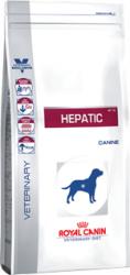 Сухой корм Royal Canin HEPATIC CANIN - 6 кг, для взрослых собак