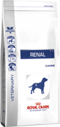 Сухой корм Royal Canin RENAL CANIN - 2 кг