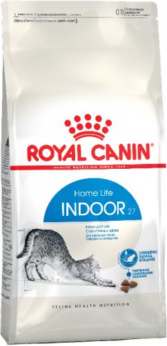 Сухой корм Royal Canin INDOOR - 2 кг