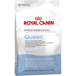 Сухой корм Royal Canin Queen - 4 кг