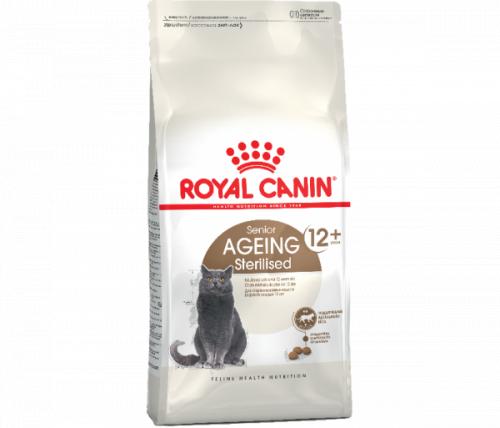 Сухой корм Royal Canin AGEING +12 - 2 кг