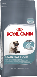 Сухой корм Royal Canin HAIRBALL CARE - 0,4 кг