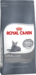 Сухой корм Royal Canin ORAL SENSITIVE - 0,4 кг