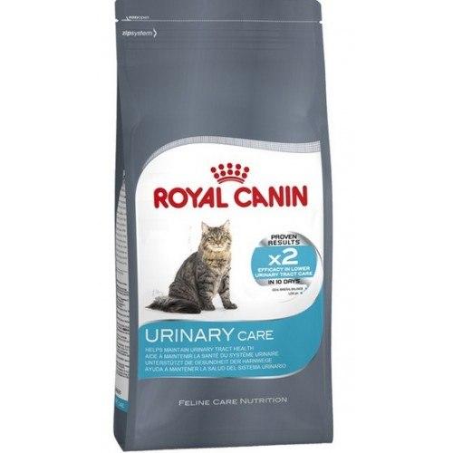 Сухой корм В НАЛИЧИИ Royal Canin Urinare Care Feline 2 кг