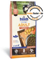 Сухой корм Bosch Эдалт Лосось с картофелем 1 кг