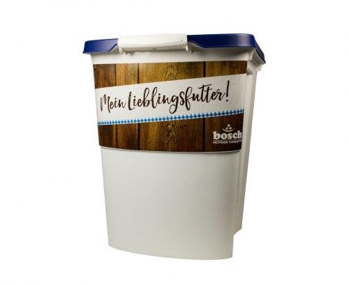 Сухой корм Bosch Эдалт Лосось с картофелем 15 кг