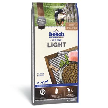 Сухой корм Bosch Лайт - 12,5 кг