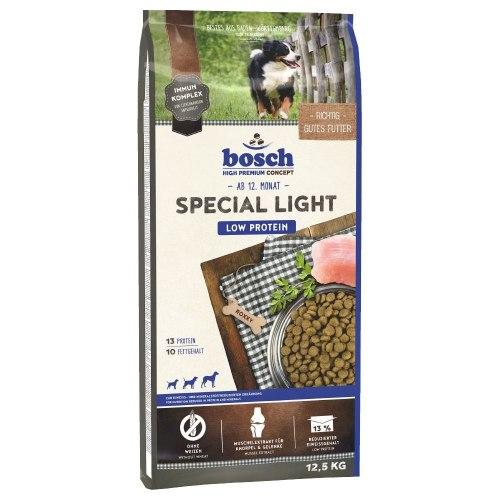 Сухой корм Bosch Спешел лайт - 12,5 кг