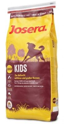 Сухой корм Josera Kids 15кг