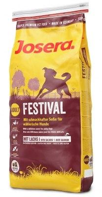 Сухой корм Josera Festival 15 кг