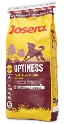 Сухой корм Josera Optiness 15 кг