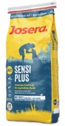 Сухой корм Josera SensiPlus 15 кг