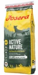Сухой корм Josera Active Nature (Adult Medium/Maxi 28/16) 15 кг
