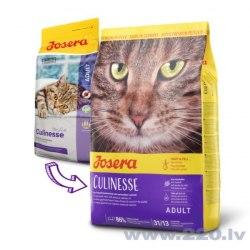 Сухой корм Josera Culinesse 10 кг