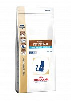 Сухой корм Royal Canin GASTRO INTESTINAL MODERIT CALORY - 0,4 кг