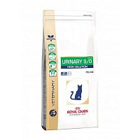 Сухой корм Royal Canin URINARY HIGH DELUTION UHD-34 - 1,5 кг