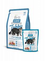 Сухой корм Брит Care Cat Tobby 7 кг