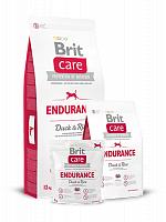 Сухой корм Брит Care Endurance 1 кг