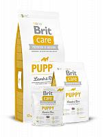 Сухой корм Брит Care Puppy All Breed 3 кг
