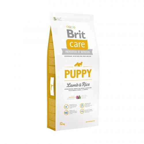 Сухой корм Брит Care Puppy All Breed 12 кг
