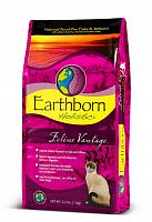 Сухой корм EARTHBORN HOLISTIC CAT FELINE VANTAGE 6.3 kg