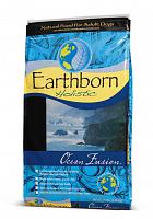 Сухой корм EARTHBORN HOLISTIC DOG OCEAN FUSION 2,5 kg