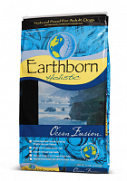 Сухой корм EARTHBORN HOLISTIC DOG OCEAN FUSION 2,5 kg