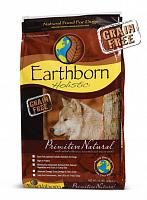 Сухой корм EARTHBORN HOLISTIC DOG PRIMITIVE NATURAL GRAIN - FREE 12 kg