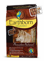 Сухой корм EARTHBORN HOLISTIC DOG PRIMITIVE NATURAL GRAIN - FREE 12 kg