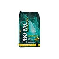 Сухой корм PRO PAC ULTIMATESTM DOG BAYSIDE SELECT GRAIN - FREE 2,5 kg