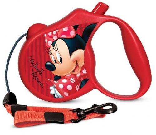 Поводок-рулетка В НАЛИЧИИ Triоl-Disney Minnie М 5м до 20 кг