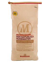 Сухой корм Magnusson Original Den Naturliga Hundmaten 14kg
