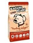 """Сухой корм Barking Heads """"Бесподобная индейка""""-беззерновой 2 кг"""