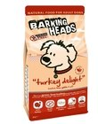 """Сухой корм Barking Heads """"Бесподобная индейка""""-беззерновой 18 кг"""