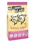 Сухой корм Meowing Heads Восторг котенка 1,5 кг