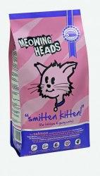 Сухой корм Meowing Heads Поразительный котенок 1,5 кг