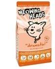 Сухой корм Meowing Heads Аппетитная курочка 1,5 кг