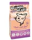 Сухой корм Meowing Heads Худеющий толстячок 1,5 кг