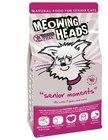 Сухой корм Meowing Heads Мудрые года 1,5 кг