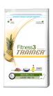 Сухой корм Trainer Fitness3 - (7,5кг) - Adult Mini Duck & Rice