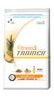 Сухой корм Trainer Fitness3 - (0,8кг) - Adult Mini Rabbit & Potatoes