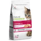 Сухой корм Trainer Natural - (1,5кг) - Kitten (Fresh Chicken)