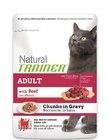 Сухой корм Trainer Natural - (1,5) - Adult Cat Beef