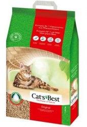 Наполнитель В НАЛИЧИИ Cat's Best Oko Plus (Original) 5л