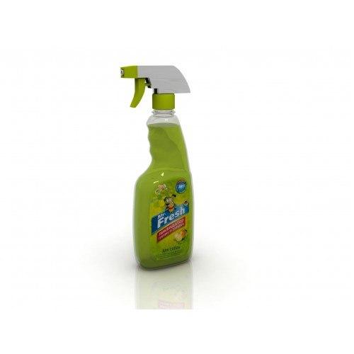 Ликвидатор пятен и запаха В НАЛИЧИИ Mr.Fresh для собак 3в1, 500 мл