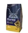 Сухой корм Monge Superpremium Cat BWILD ADULT IEPRE (Низкозерновой) 10 кг